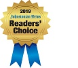 Winner: Johnstonian News Reader's Choice Award - Favorite Staffing Company
